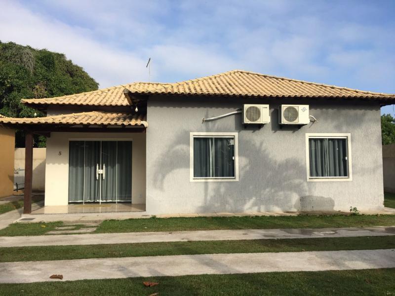 Casa em BoqueirÃo  -  Saquarema - RJ